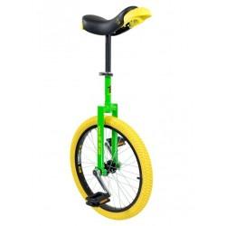 Monociclo Freestyle: LUXUS  Qu-Ax