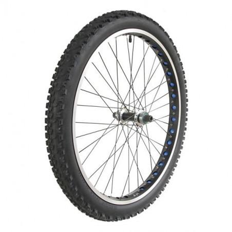 """Wheelset 26"""" KH - Montaña 2014"""