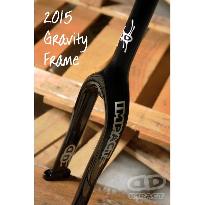 Horquilla Impact Gravity Long Neck 2015