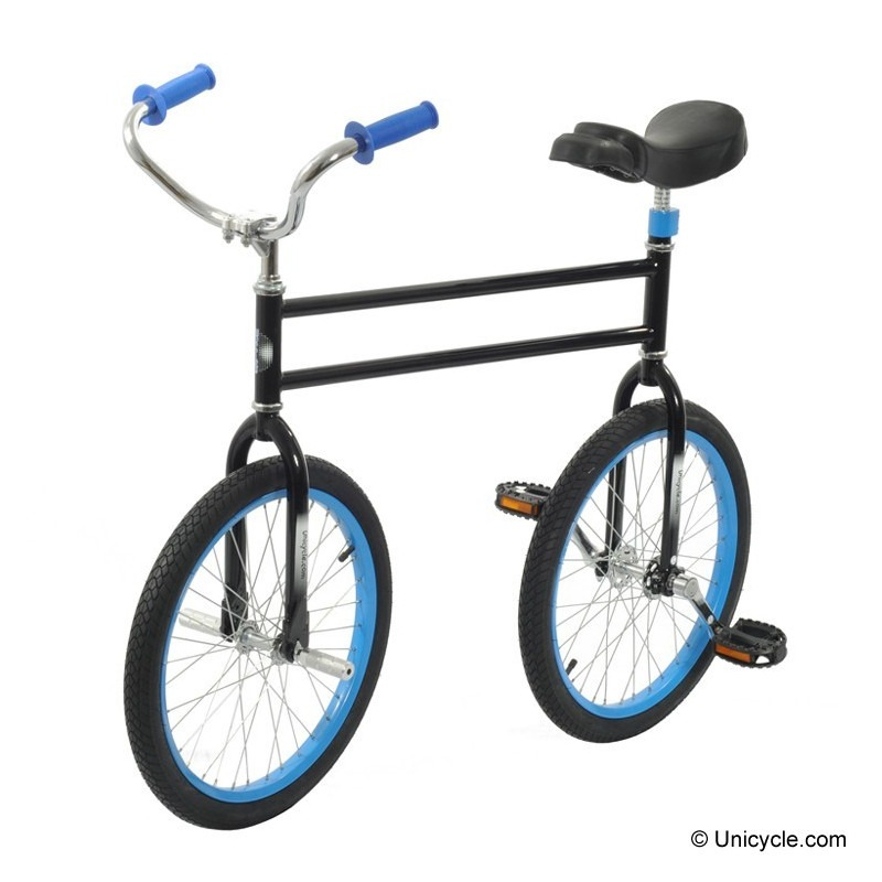 Clown Bike Circus Bike Supertrick Bike