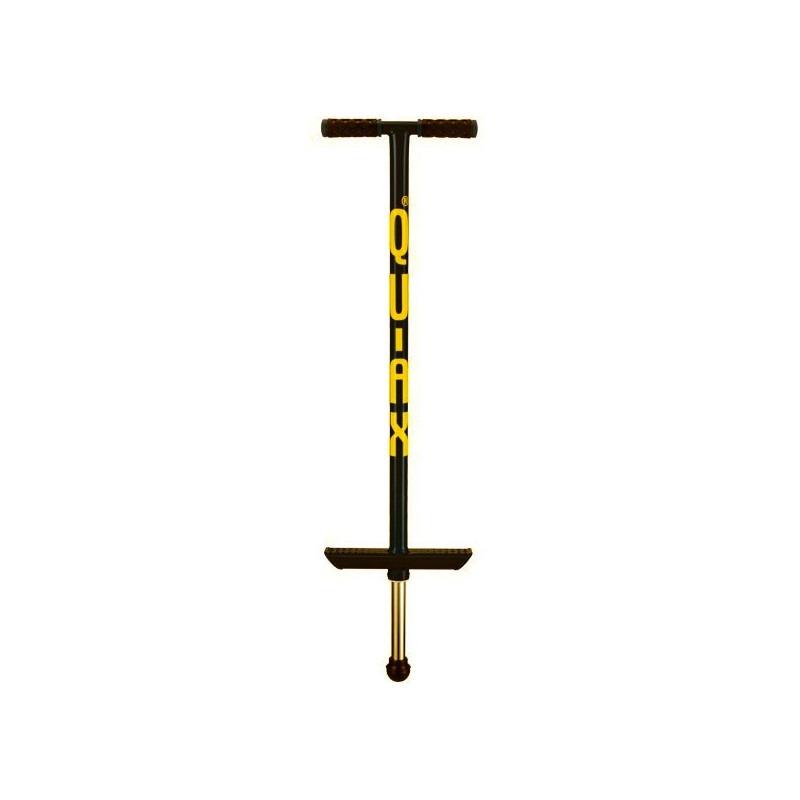 Saltador POGO Negro - hasta 80 KG Adultos