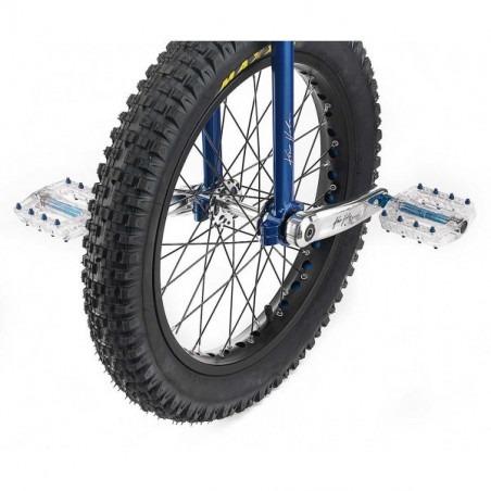 """Wheelset 19"""" KH SPIRIT - Trial y Street 2015"""