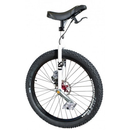 "Monociclo QX DISC 27,5"" x 3.0"" PLUS - Eje Q-Axle"