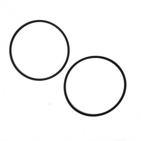 Goma de recambio para Rulo de equilibrio Play Juggling - Par