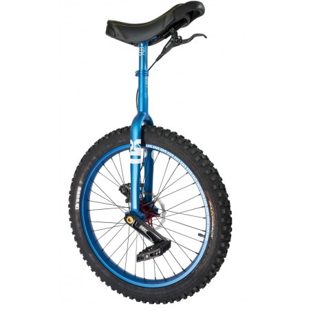 "Nuevo Monociclo QX 24"" RGB"