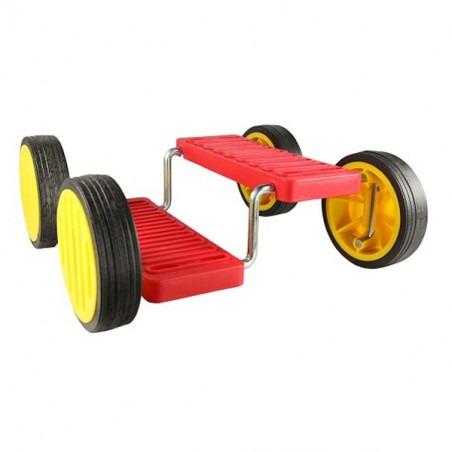 Pedal Go