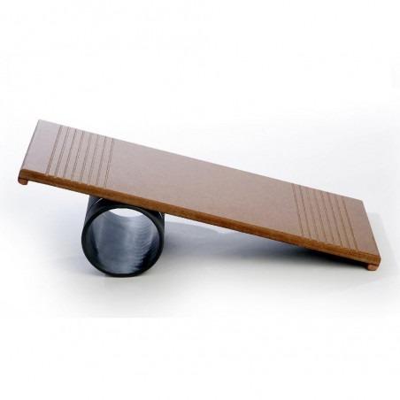 Tabla y rulo de equilíbrio Voltige