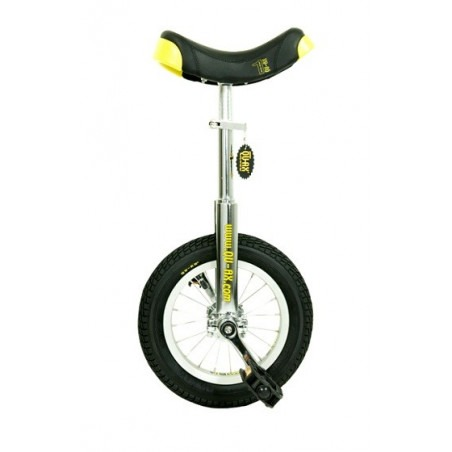"Monociclo Mini LUXUS  12"" QU-AX"