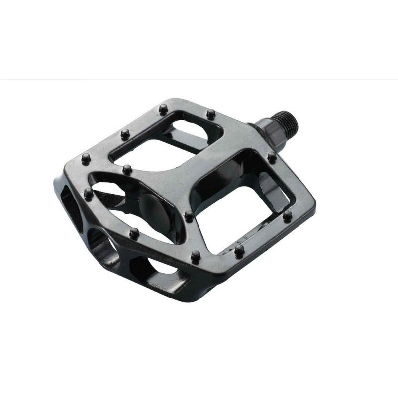 Pedales Plataforma Aluminio  - Montaña - Trial