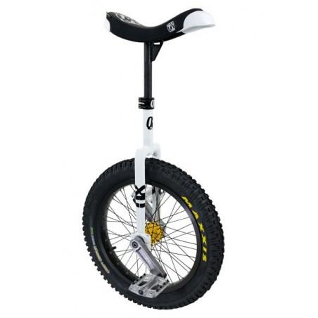 "Monociclo QX SERIES 19"" de Trial - Horquilla Aluminio"