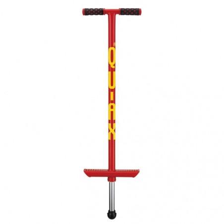 Saltador POGO Rojo - hasta 30 KG