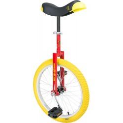 Monociclo Freestyle: LUXUS...