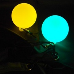 Cariocas LED FADE - Par