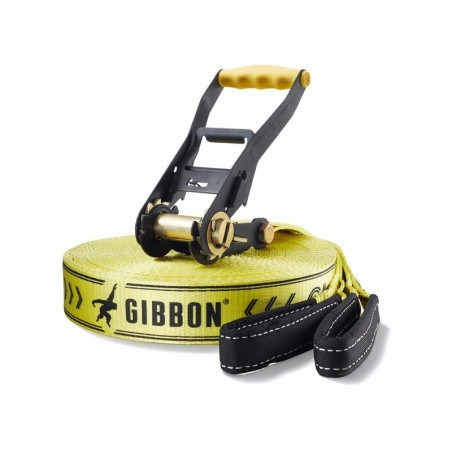 Slackline GIBBON CLASSIC LINE X13