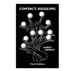 Libro Contact Juggling Book...