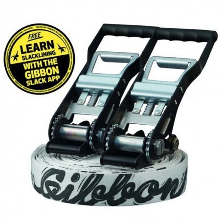 Slackline GIBBON ANDY LEWIS TRICKLINE