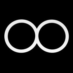 Aro manipulación - 8 ring
