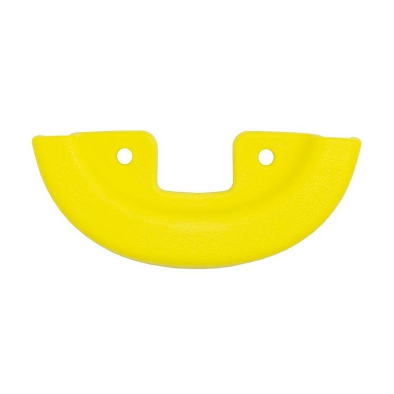 Refuerzo para sillin Qu-ax estándar Amarillo