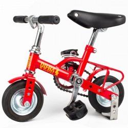 "Mini bici con ruedas de 6""..."