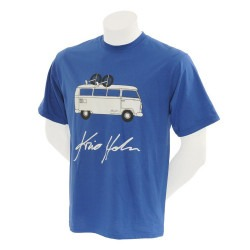 Camiseta Kris Holm - If It...