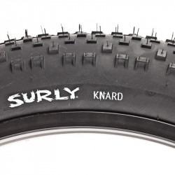"Cubierta Surly Knard 26""x3.0"""