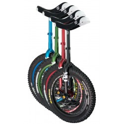 "Nuevo Monociclo QX 19"" RGB"