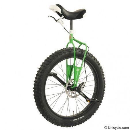 """Monociclo Nimbus Oregon 26""""x3.8"""""""