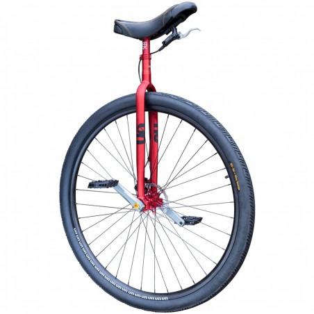 "Nuevo Monociclo QX 36"" RGB - Rojo"